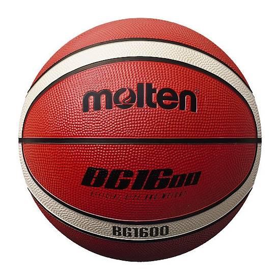 B6G1600 Piłka do koszykówki Molten BG1600