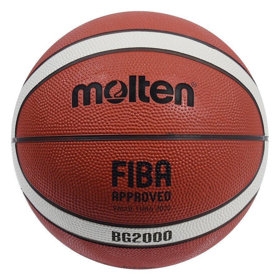 B7G2000 Piłka do koszykówki Molten BG2000