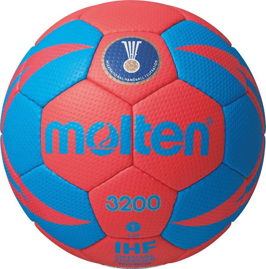 H1X3200-RB2 Piłka do ręcznej Molten 3200